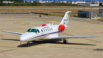 9A-JIP - Cessna 525 Citationjet CJ2 - Air Pannonia