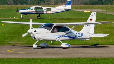 D-ESAK - Tecnam P2010 Mk.II - Private
