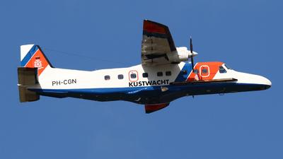 PH-CGN - Dornier Do-228-212 - Netherlands - Coast Guard