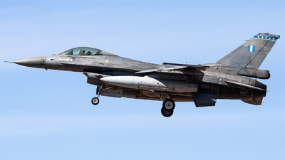 525 - Lockheed Martin F-16C Fighting Falcon - Greece - Air Force
