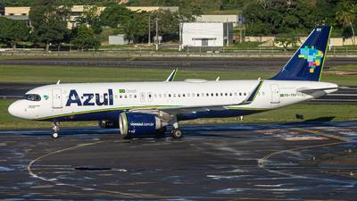PR-YRV - Airbus A320-251N - Azul Linhas Aéreas Brasileiras