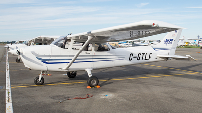 C-GTLF - Cessna 172S Skyhawk - Victoria Flying Club