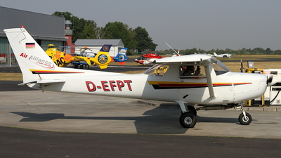 D-EFPT - Reims-Cessna F152 - Air Alliance