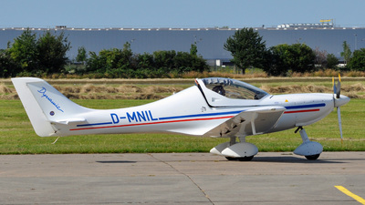 D-MNIL - AeroSpool Dynamic WT9 - Private
