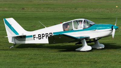 F-BPRR - Jodel DR221B Dauphin - Private