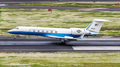 09-0525 - Gulfstream C-37B - United States - US Air Force (USAF)
