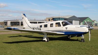A picture of N217VA - Piper PA32R301T - [3257492] - © Kees Marijs