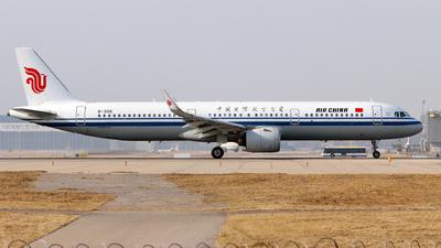 B-301E - Airbus A321-271N - Air China