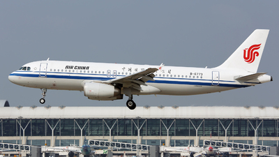 B-6773 - Airbus A320-214 - Air China