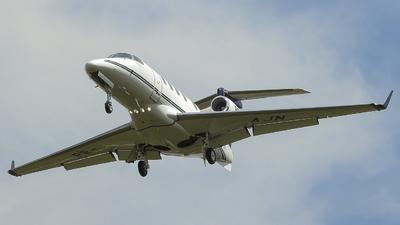 A picture of PRAJN - Embraer Phenom 300 - [50500192] - © Luiz Felipe Buiar