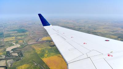 N900EV - Bombardier CRJ-200ER - Delta Connection (SkyWest Airlines)