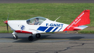A picture of FGNMT - Aero AT3 R100 - [AT3030] - © Hervé Champain