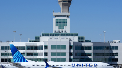 KDEN - Airport - Control Tower
