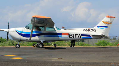 PK-ROQ - Cessna 172P Skyhawk - Bali International Flight Academy