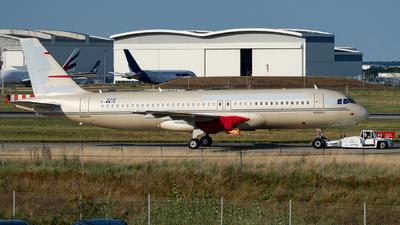 F-WWIN - Airbus A320-251N - Vistara
