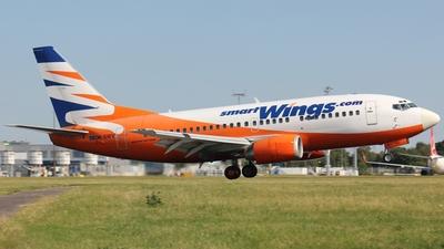 OK-SWV - Boeing 737-522 - SmartWings