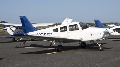 A picture of N270CC - Piper PA28161 - [2842070] - © Jeremy D. Dando