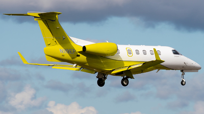 N119EP - Embraer 505 Phenom 300 - Private