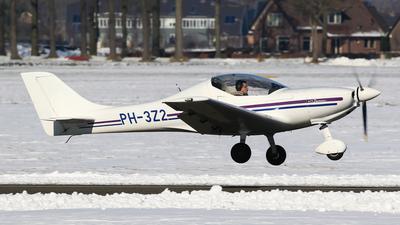 PH-3Z2 - AeroSpool Dynamic WT9 - Private