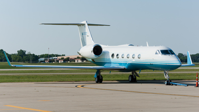 A picture of N420CC - Gulfstream IV - [1164] - © SpotterPowwwiii