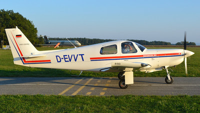D-EVVT - Ruschmeyer R90-230RG - Private
