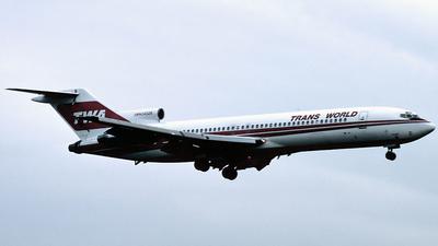 N54326 - Boeing 727-231 - Trans World Airlines (TWA)