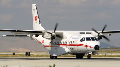 94-068 - CASA CN-235-100 - Turkey - Air Force