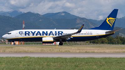9H-QEK - Boeing 737-8AS - Ryanair (Malta Air)