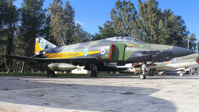 7487 - McDonnell Douglas RF-4E Phantom II - Greece - Air Force