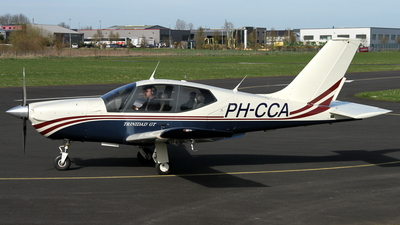 PH-CCA - Socata TB-20 Trinidad GT - Private