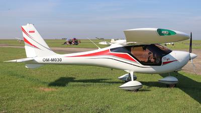OM-M030 - Ekolot KR030 Topaz - Private