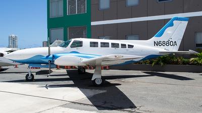 N6880A - Cessna 402C - Vieques Air Link