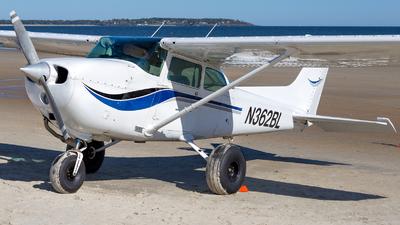 N362BL - Cessna 172N Skyhawk II - Private
