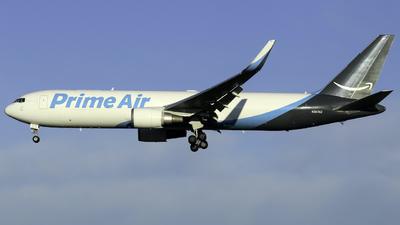 A picture of N397AZ - Boeing 767323(ER)(BDSF) - Air Transport International - © nicholastoto