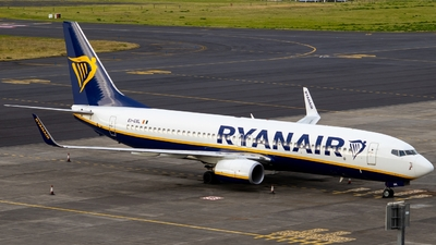 A picture of EIGXL - Boeing 7378AS - Ryanair - © AntónioSousa