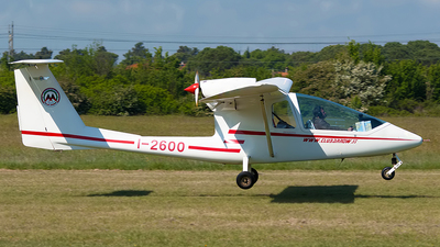 I-2600 - Arrow Aircraft and Motors Sports F - Private