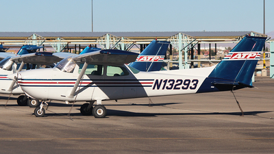N13293 - Cessna 172M Skyhawk - ATP Flight School