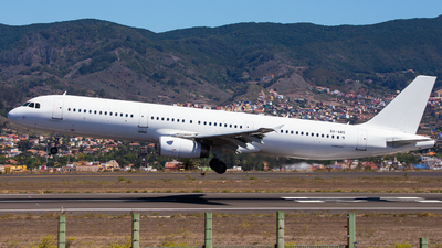 A picture of SXABQ - Airbus A321231 - Olympus Airways - © Wings77