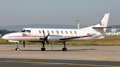 D-CNAG - Swearingen SA227-AC Metro III - Binair Aero Service