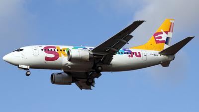 VP-BHA - Boeing 737-529 - SkyExpress
