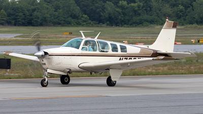 N7687N - Beechcraft 36 Bonanza - Private