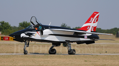 25207 - Soko J-22A Orao - Serbia - Air Force