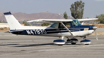 N96808 - Cessna 172P Skyhawk II - Private