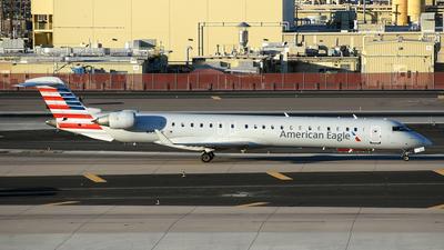 N956LR - Bombardier CRJ-900ER - American Eagle (Mesa Airlines)