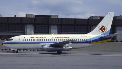 7T-VED - Boeing 737-2D6 - Air Algérie
