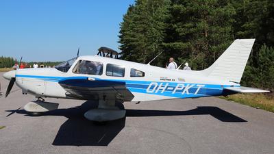 OH-PKT - Piper PA-28-181 Archer II - Private