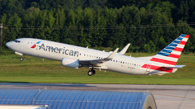 N359PX - Boeing 737-823 - American Airlines