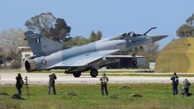 231 - Dassault Mirage 2000EG - Greece - Air Force