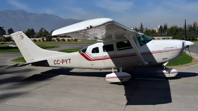 CC-PYT - Cessna U206G Stationair - Private