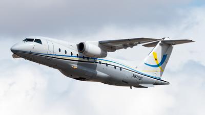N677DC - Dornier Do-328-300 Jet - Key Lime Air